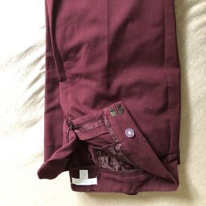 Women's dress pants New York and Co.